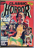 Classic Horror Tales 7 2 Eerie 1976 VF Jumbo Size Comic Magazine Vampire