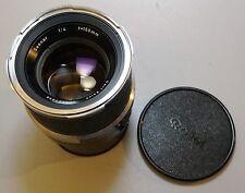 Rollei Rolleiflex SL66 Carl Zeiss Sonnar 150/4 Lens