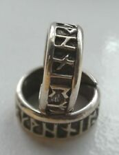 Silver Rings Jewellery without Stone