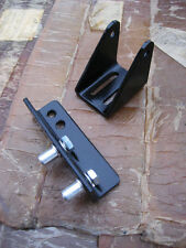 Series Landrover Front Recovery Capstan - Support Bracket Kit Aeroparts