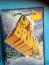 Monty Python's Life Of Brian (DVD, 2005) PRE-OWNED