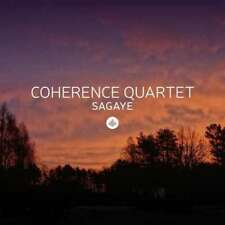 Coherence Quartet - Sagaye NEW CD