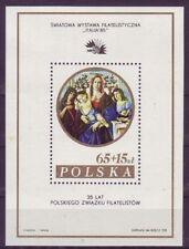Echte Briefmarken als Einzelmarke aus Polen ab 1946