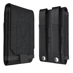 Extra Large Pouch XL Case Cover Belt Loop for Samsung Galaxy S20+/S20 Ultra 5G