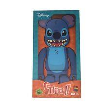 SDCC 2018 BAIT Medicom Disney Stitch Bearbrick 400% Comic Con
