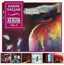 Parni Valjak - Original Album Collection, vol 2.,  6 CD Set, 69 Songs