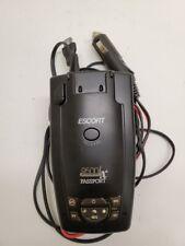 Escort Passport 9500iX Laser Radar Detector 11/B6986A