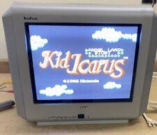 Kid Icarus Nintendo NES Original OEM Authentic 5 Screw Game + sleeve, Tested