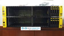 QR485A HP 3PAR STORESERV 7400 4-NODE DISK ARRAY