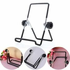 Metal Multi-angle Desktop Stand Support Holder For iphone Samsung iPad Tablet