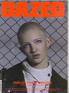 Finn Buchanan Chelsea Manning Gregg Araki Karen O Krow Dazed & Confused magazine