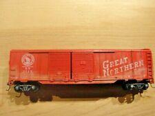 HO Great Northern Boxcar G.N. 3525