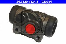 Radbremszylinder für Bremsanlage Hinterachse ATE 24.3220-1624.3