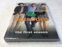 Episodes: Season 1, New DVD, , Widescreen, NTSC, Color, New And Sealed