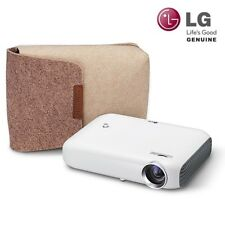 LG PW1000 Mini beam LED Projector with Screen Share and Bluetooth WXGA 1000Ansi