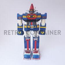 Vintage Robot St Dynaman Daianman Chogokin Godaikin Super Sentai Made In Taiwan