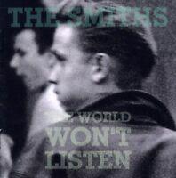 The Smiths - The World Wont Listen [CD]