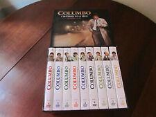 COLUMBO L'Intégrale de la série - Coffret DVD Edition Limitée