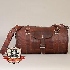 Handtasche Umhängetasche Handgefertigte 100% Ledertasche von Wild Vintage WV7