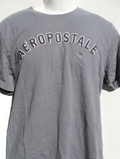Areopostale stitched lime green tee t shirt size XL NWT