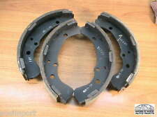 Toyota HiLux Pickup  FRONT Brake Shoes  5/1972-1974