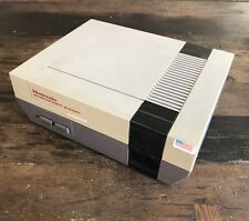 Nintendo Original NES-001 Console