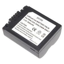 2PCS CGA_S006/DMW-BMA7 battery for Panasonic DMC FZ7 FZ8 FZ18 FZ28 FZ30 FZ35