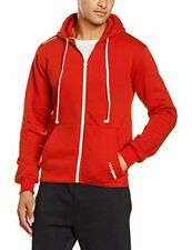 Geographical Norway Gmusic Men Felpa Uomo Rosso (rosso) Large