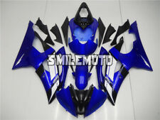 Fairing Injection Glossy Blue Plastic Set Fit for Yamaha YZF R6 2008-2015 n045