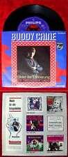 Single Buddy Caine: Bilder der Erinnerung (Philips 346 090 PF) D
