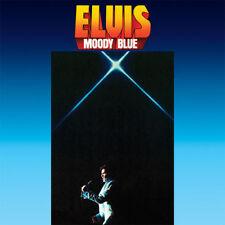 Disques vinyles pour Blues Elvis Presley LP