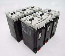 Square D Contactor Class 8501 Type PHD22E Series B