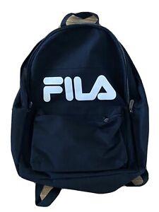 Fila Men Backpack, Black