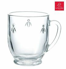 La Rochere Biene-motiv Glas Kaffee Becher Tasse, 365ml