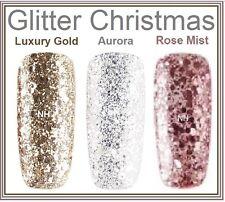 Bluesky Luxury Gold Glitter Silver Glitter Pink Glitter Christmas Glitter shades
