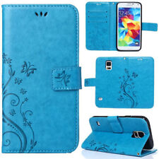 Patterned Card Pocket Cases for Samsung Galaxy Note 4