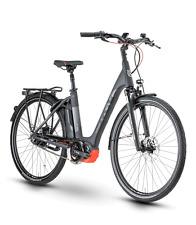 "HUSQVARNA Gran City GC4 FW 28"" 48RH City Bike E-Bike Elektrofahrrad"