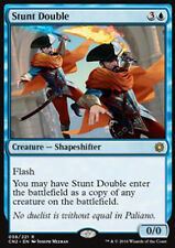 MTG STUNT DOUBLE -  - CN2 - MAGIC