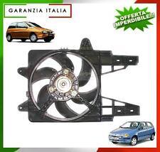 MODULO ELETTROVENTOLA RADIATORE FIAT PUNTO 176 55 1.1 dal 09/1993 40kw