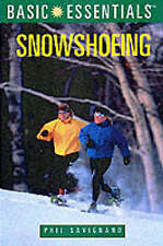 Basic Essentials Snowshoeing (Basic Essentials Series)-ExLibrary
