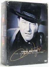 The John Wayne Signature Collection (Stagecoach / The Searchers / Rio Bravo / Th