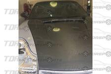 VIS 99-04 Porsche 911 Carbon Fiber Hood GTO 996
