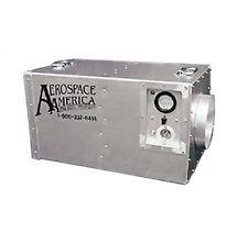 Aeroclean 500 MAG NEGATIVE AIR MACHINE / Air Scrubber