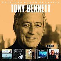 Original Album Classics [Audio CD] Bennett, Tony …