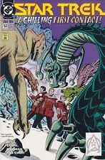 Star Trek #52 (Sep 1993, Dc) Nm- (9.2)