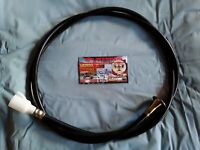 ESCORT MK1/2 CORTINA,KIT CARS EtcModelsNEW LONG SPEEDO CABLE With 5 SPEED TYPE 9