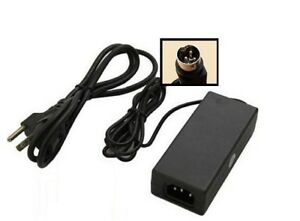 EPSON TM-T20II POS Receipt Printer power supply ac adapter cord cable charger I