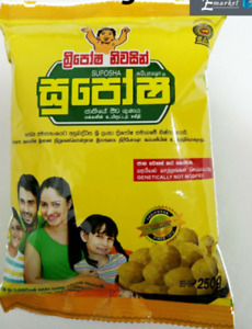 Ceylon SUPOSHA 100% Pure STRONGLY NUTRITION Healthy Food