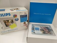 Philips 7-Inch Digital Photo Frame with 6.5-inch Display #7FF2CME