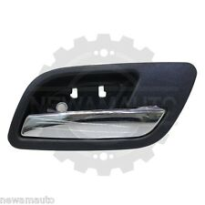AM  Front,Right Passenger Side DOOR INNER HANDLE For Cadillac CHROME GM1353148